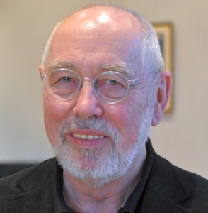 Oskar Behrendt