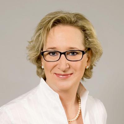 Kathrin Bieling-Schramm beim IfP - Institut für Persönlichkeitsentfaltung